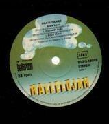LP - Brainticket - Cottonwoodhill - green Hallelujah Label