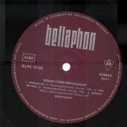 LP - Brainticket - Psychonaut - Original 1st German