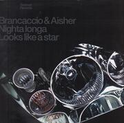 12inch Vinyl Single - Brancaccio & Aisher - Nighta Longa / Looks Like A Star