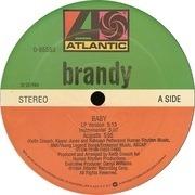 12'' - Brandy - Baby