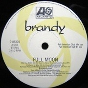 12'' - Brandy - Full Moon