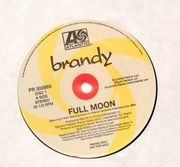 12'' - Brandy - Full Moon - DISC 1 ONLY