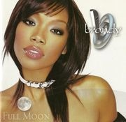 CD - Brandy - Full Moon