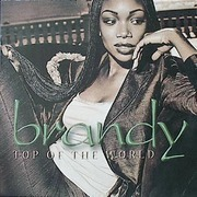 12'' - Brandy - Top Of The World (Remixes)
