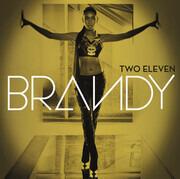 CD - Brandy - Two Eleven