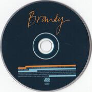 CD - Brandy - Afrodisiac