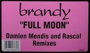 12inch Vinyl Single - Brandy - Full Moon