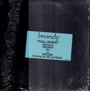 2 x 12inch Vinyl Single - Brandy - Full Moon