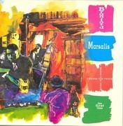 CD - Branford Marsalis - I Heard You Twice The First Time