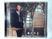 CD - Branford Marsalis / Orpheus Chamber Orchestra - Creation