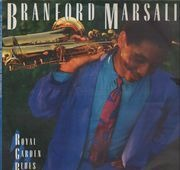 LP - Branford Marsalis - Royal Garden Blues