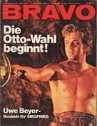 magazin - Bravo - 02/1967 - Uwe Beyer