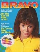 magazin - Bravo - 12/1970 - Manuela