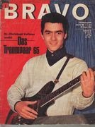 magazin - Bravo - 22/1965 - Dr. Christoph Vollmer
