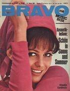 magazin - Bravo - 24/1965 - Claudia Cardinale