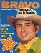 magazin - Bravo - 28/1969 - Mike Landon