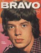 magazin - Bravo - 32/1966 - Mick Jagger