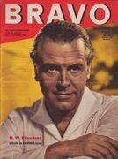 magazin - Bravo - 34/1962 - O. W. Fischer