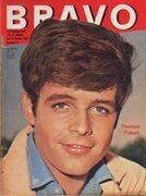 magazin - Bravo - 41/1963 - Thomas Fritsch