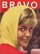 magazin - Bravo - 42/1963 - Ingeborg Schöner