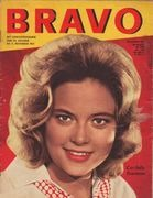 magazin - Bravo - 44/1961 - Cordula Trantow