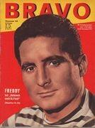 magazin - Bravo - 44/1962 - Freddy