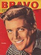 magazin - Bravo - 47/1963 - Kookie