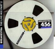 CD - Breakestra - The Live Mix Part 2 - Digipak