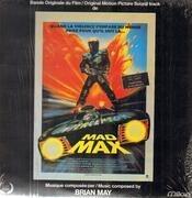 LP - Brian May - Mad Max (OST)