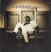 12'' - Brian McKnight - On The Down Low