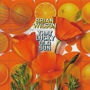 CD - Brian Wilson - That Lucky Old Sun - Digipak