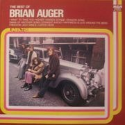 LP - Brian Auger - The Best Of Brian Auger