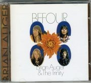 CD - Brian Auger & The Trinity - Befour