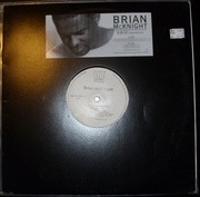 12'' - Brian McKnight - 6, 8, 12 (Club Remixes)
