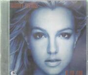 CD - Britney Spears - In The Zone