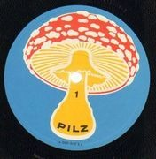 LP - Bröselmaschine - Bröselmaschine - Original 1st German, Pokora 5001