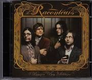 CD - The Raconteurs - Broken boy soldiers