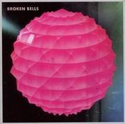 CD - broken bells - Broken Bells