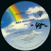 12'' - Bronski Beat - C'mon! C'mon!
