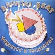LP - Bronski Beat - Hundreds & Thousands (The Remix Plus)