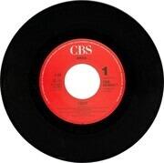 7inch Vinyl Single - Bros - I Quit