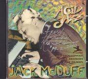 CD - Brother Jack McDuff - Jack McDuff - Signed