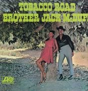 LP - Brother Jack McDuff - Tobacco Road - Gatefold