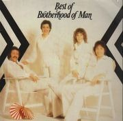 LP - Brotherhood Of Man - Best Of
