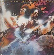 LP - Brothers Johnson - Blam!! - Gatefold