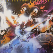LP - Brothers Johnson - Blam!! - Promo