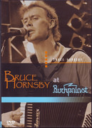 DVD - Bruce Hornsby And The Range - Rockpalast