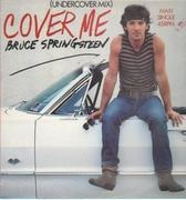 12'' - Bruce Springsteen - Cover Me (Undercover Mix)