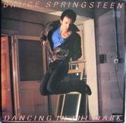 12'' - Bruce Springsteen - Dancing In The Dark