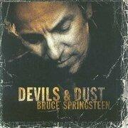 CD & DVD - Bruce Springsteen - Devils & Dust